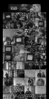 The Mind Robber Episode 1 Tele-Snaps by VGRetro