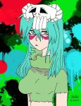 Bleach - Nelliel by dnxpunk