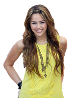 PNG miley cyrus by karlay16