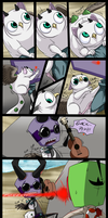 BS Round 4: Zero and Cyshkil VS Enforcer Page 15 by TheCau