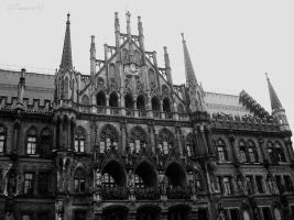 Munich 3 by TinnaAres