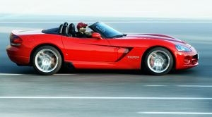 Dodge Viper SRT10 Roadster by 1-s-t