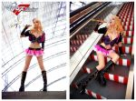 Sheryl Nome : DOUBLE by elsch