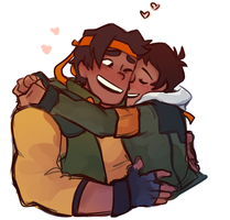 They're so cute, aahhh. by arrival-layne
