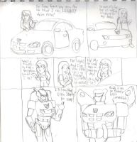 New Cars part 1 by GoddessofPerversity