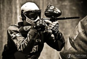 Paintball 1 by Cre8ivMynd