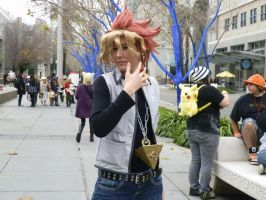 Yugi by Lashes-and-Glitter