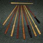 Collection of Wands by pricecw-stock