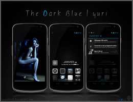 the dark blue by yuyudroid