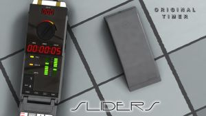 Sliders Timer - Final 3 by user4574