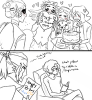 PKMN GoldSilver bdays by Nire-chan