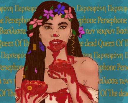 Persephone by sweetchick141