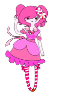 Miss Peppermint :AT OC: by HokiMaru