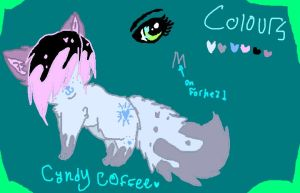 Candy Coffee by XRadioactive-FrizzX