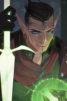 inquisitor by steelsuit