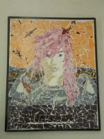 Lightning Farron Stained Glass Part 11 by Co-Swagster
