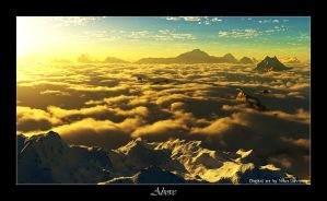 Above by Lorvija
