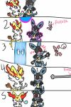 Comic: training Vincent by smileprettycure