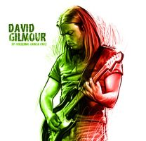 David Gilmour by GarciaCruz