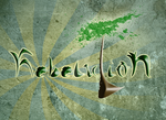 Rebelution Album Cover 2 by mileshamilton