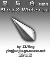 Black and White Final by JJ-Ying