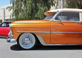 Orange Flake by brookeguerrero13