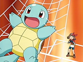 use. This Hurdle for fair Squirtle. image by PokemonOnlineGames