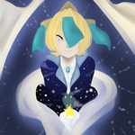 31 DAYS OF POKEMON_ Day 8 Jirachi by DeathEaterKaito