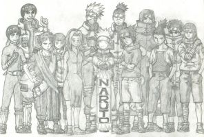 The Crew by Alundra90