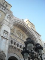 SaintVincentDePaul Cathedral by Irialis