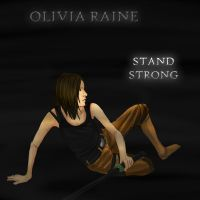 Concept Art - Olivia Raine by iggyt14