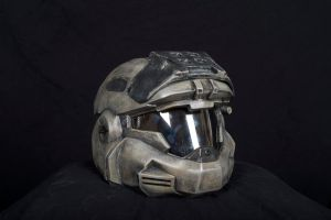 Helmet by thorn696