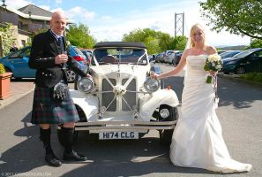 Beauford Arrival by gdphotography