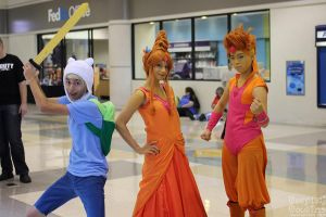 Megacon 2013 38 by CosplayCousins