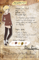 Anathema Character: Peter by Sky-Ripple