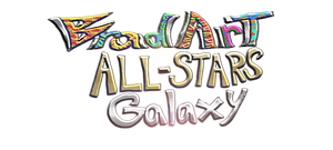 BradArt All-Stars Galaxy by Bradandez