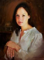 carrie by turningshadow