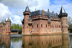 Castle de Haar 4 by jochniew