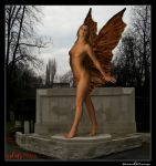 Nude angel 03 by james6string