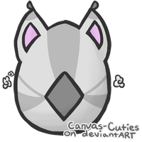 Luna_Ming: OfTheMoon by Canvas-Cutie