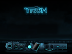 Tron Icons by ssojyeti