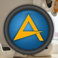 AIMP_ICO by vicing