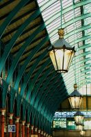 Covent Garden Market by djoel
