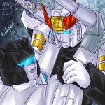 TF Slash - PxJ hold your hand by plantman-exe