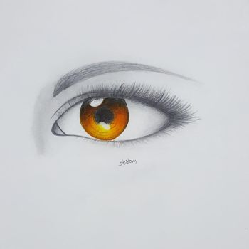 eye by xXLittleTigressXx