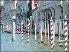 Typical Venice I by Brem
