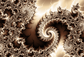 Mandelbrot Set by moonhigh
