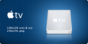 Apple-TV by whyred
