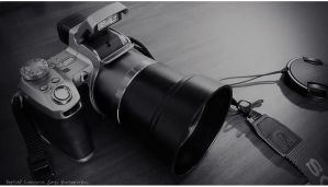 Digital Camera by jstyle23