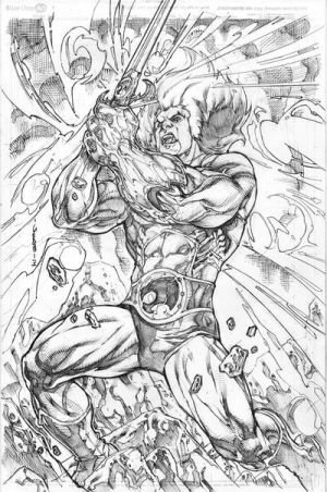Lion-O by Kevin-Sharpe
